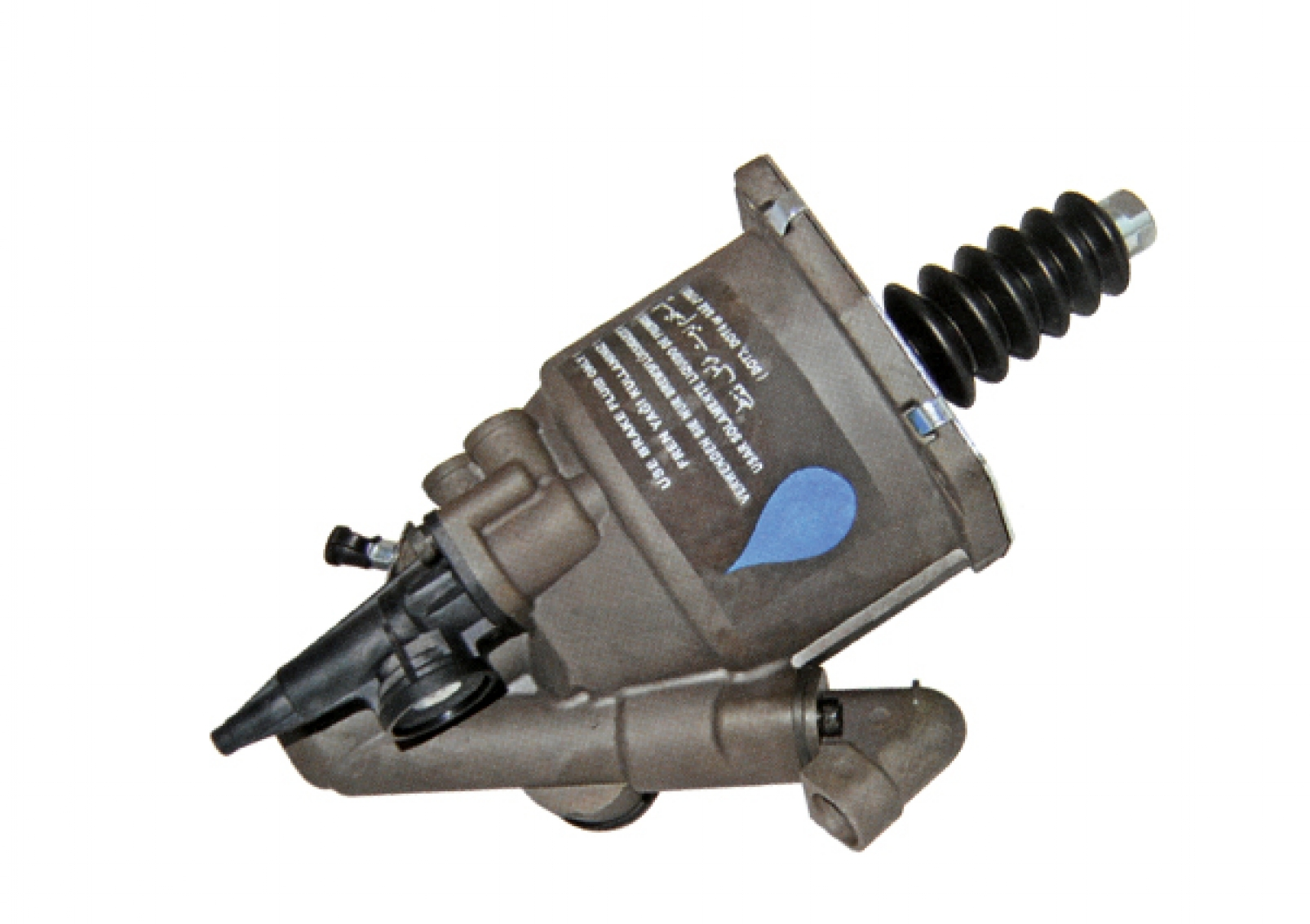 Clutch Servo Repair Kit for Man, Volvo, Renault, 629300AM, 5010545581, 5001866284