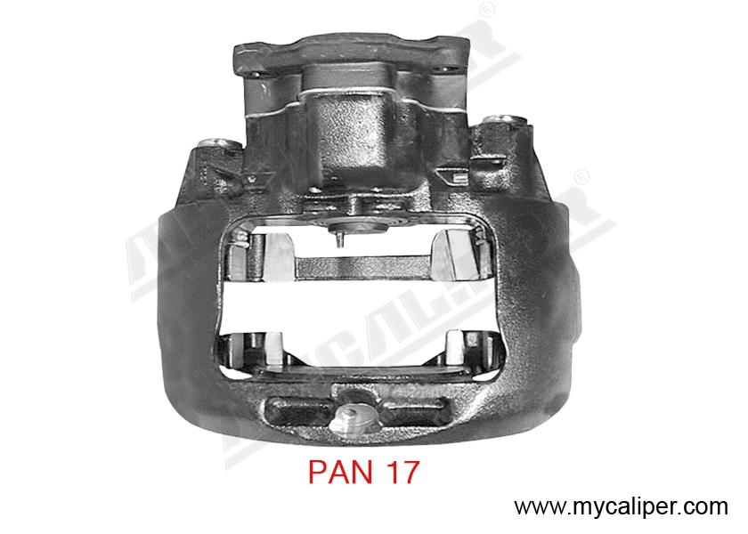 PAN 17 TYPE