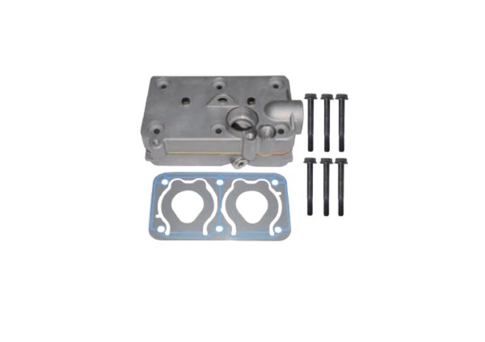 Air Compressor Repair Kit for Volvo and Renault, 20569226, 20701803, 85104247, 7420701803, 4127049322, 4127049252, 24425003